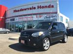 2010 Kia Soul 4U l  Single Owner l No Accidents in Mississauga, Ontario