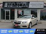 2014 Chevrolet Cruze 1LT ** Bluetooth, Remote Start, Low Price ** in Bowmanville, Ontario