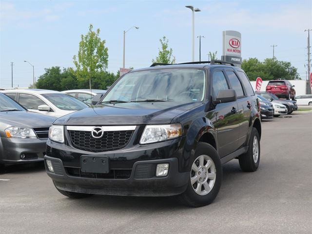 2009 mazda tribute scarborough ontario car for sale. Black Bedroom Furniture Sets. Home Design Ideas