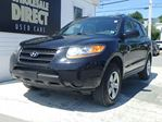 2009 Hyundai Santa Fe SUV 5 SPEED 2.7 L in Halifax, Nova Scotia