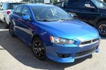 2009 Mitsubishi Lancer Bluetooth! in Jonquiere, Quebec