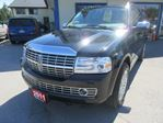 2011 Lincoln Navigator LOADED 4X4 8 PASSENGER 5.4L - V8.. BENCH & 3RD  in Bradford, Ontario