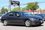 2012 BMW 3 Series ONLY 78K! NOT A MIS-PRINT! **PREMIUM PKG** in Scarborough, Ontario