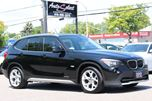 2012 BMW X1 xDrive28i AWD ONLY 72K! **SPORT PKG** CLN CARPROOF *PREMIUM* in Scarborough, Ontario