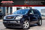 2010 GMC Acadia SLE2 7-Seater Dual Sunroof Rear Cam Cruise R.Start Hitch 18 Alloys in Thornhill, Ontario