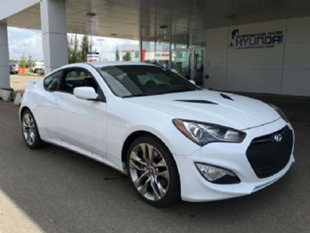 2016 hyundai genesis coupe white lease busters. Black Bedroom Furniture Sets. Home Design Ideas
