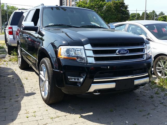 2016 ford expedition platinum awd fully loaded dvd pkg 22 almn whls scarborough ontario. Black Bedroom Furniture Sets. Home Design Ideas