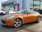 2006 Nissan 350Z 6spd *US VEHICLE* in Mississauga, Ontario