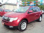 2009 Ford Edge SEL AWD!!LEATHER!!MUST SEE!! in Ottawa, Ontario