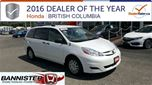 2008 Toyota Sienna CE in Vernon, British Columbia