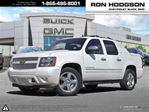 2011 Chevrolet Avalanche 1500 LTZ in St Albert, Alberta