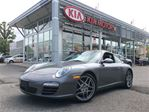 2009 Porsche 911 Carrera 4- PDK and NAVIGATION in Mississauga, Ontario