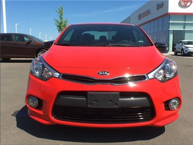2015 kia forte koup ex alloys navi this is a brand new car. Black Bedroom Furniture Sets. Home Design Ideas