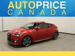 2016 Hyundai Veloster NAVIGATION Turbo TECH PKG PANOROOF in Mississauga, Ontario