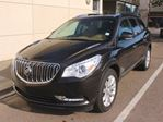 2014 Buick Enclave Premium AWD FULLY LOADED 1 OWNER TRADE FINANCE AVAILABLE in Edmonton, Alberta