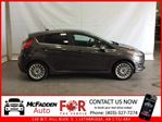 2015 Ford Fiesta Titanium in Lethbridge, Alberta
