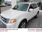 2010 Ford Escape Limited 2.5L in Airdrie, Alberta