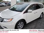 2014 Honda Odyssey EX-L w/ Navi *Local Trade, Carproof Clean* in Airdrie, Alberta