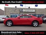 2010 Chevrolet Camaro accident free clean carproof automatic in Calgary, Alberta