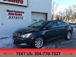 2015 Buick LaCrosse Leather CXL Luxury drive in Winnipeg, Manitoba