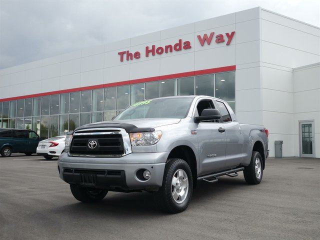 2013 TOYOTA TUNDRA TRD OFF ROAD PACKAGE 4WD in Abbotsford, British Columbia