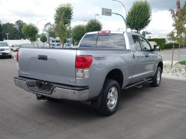 2013 toyota tundra trd off road package 4wd abbotsford. Black Bedroom Furniture Sets. Home Design Ideas