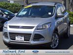 2016 Ford Escape SE 4X4 EcoBoost w Nav, Chrome Wheels in Surrey, British Columbia