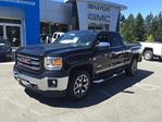 2014 GMC Sierra 1500 SLT in Victoria, British Columbia