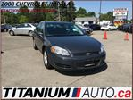 2008 Chevrolet Impala Traction & Cruise Control+Keyless Entry+Power Seat in London, Ontario