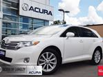 2009 Toyota Venza AWD 6A in Surrey, British Columbia