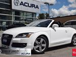 2008 Audi TT Roadster 2.0 T FWD in Surrey, British Columbia