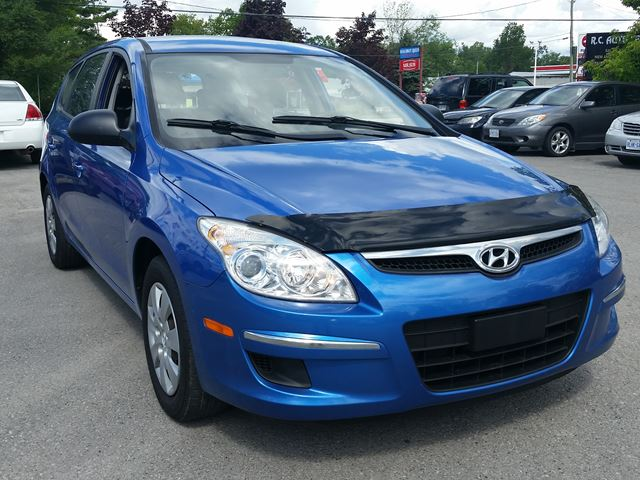 2009 hyundai elantra l keswick ontario used car for. Black Bedroom Furniture Sets. Home Design Ideas