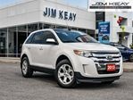 2013 Ford Edge SEL FWD*3.5L V6*NAVIGATION SYS*PANORAMIC ROOF*R in Ottawa, Ontario
