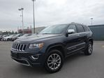 2014 Jeep Grand Cherokee 4x4 Limited in Ottawa, Ontario