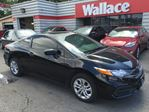 2014 Honda Civic LX Coupe 5-Speed MT in Ottawa, Ontario