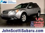 2010 Subaru Outback 2.5 i Limited Package in St Leonard, Quebec