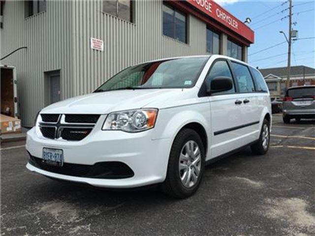 2016 dodge grand caravan cvp brockville ontario used car for sale 2536106. Black Bedroom Furniture Sets. Home Design Ideas