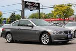 2011 BMW 3 Series 328 i xDrive AWD ONLY 66K! **2 DR COUPE** NAVIGATION PKG in Scarborough, Ontario