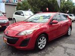 2011 Mazda MAZDA3 AUTOMATIC!!CRUISE CONTROL!!NEW TIRES!! in Ottawa, Ontario