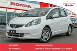 2012 Honda Fit LX (M5) in Whitby, Ontario
