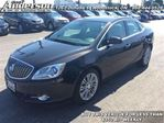 2015 Buick Verano Leather  - Certified - Low Mileage in Woodstock, Ontario