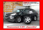 2010 Chevrolet Traverse LT AWD 8 passagers *Toit panoramique in Saint-Jerome, Quebec