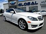 2012 Mercedes-Benz C-Class C350 4MATIC NAVIGATION , PANOR. ROOF. in Ottawa, Ontario