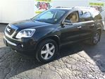 2011 GMC Acadia SLT1, Automatic, Leather, Third Row Seating, AWD in Burlington, Ontario