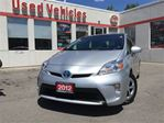 2012 Toyota Prius - SUNROOF / BACK UP CAMERA / SMART KEY & PUSH STAR in Toronto, Ontario