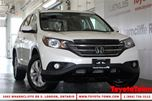 2014 Honda CR-V LOADED ALL WHEEL DRIVE TOURING WITH NAVIGATION in London, Ontario
