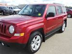 2014 Jeep Patriot 4WD NORTH EDITION On Special - Was $19995 Marked Down To $18988 Finance $130 bw in Sherwood Park, Alberta