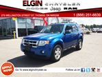 2011 Ford Escape XLT Automatic***AWD,92K, Mint*** in St Thomas, Ontario