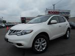 2012 Nissan Murano SV AWD - PANO ROOF - REVERSE CAM in Oakville, Ontario