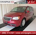 2016 Chrysler Town and Country Touring *Pwr. Sliding Doors, Cruise & More!* in Winnipeg, Manitoba